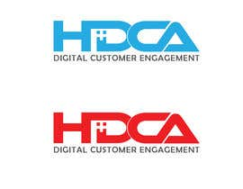 #180 for Design a Logo for HDCA af unumgrafix