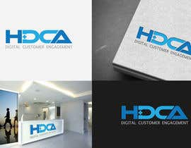 #188 for Design a Logo for HDCA af babugmunna