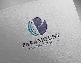 #82 for Design a Logo for Paramount Consulting af samehsos