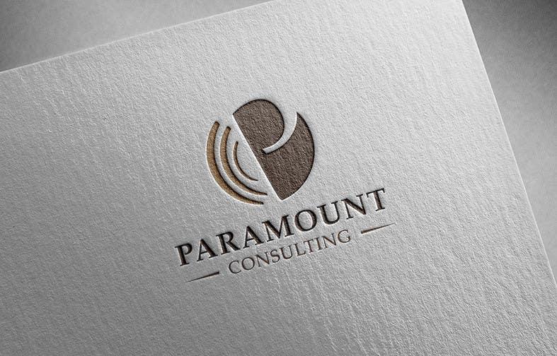 Kilpailutyö #83 kilpailussa Design a Logo for Paramount Consulting