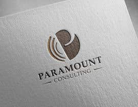 #83 for Design a Logo for Paramount Consulting af samehsos