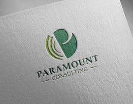 #84 for Design a Logo for Paramount Consulting af samehsos
