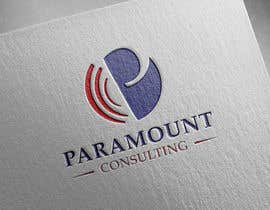 #85 for Design a Logo for Paramount Consulting af samehsos