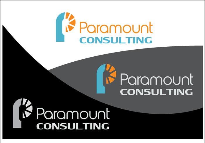 Inscrição nº 19 do Concurso para Design a Logo for Paramount Consulting