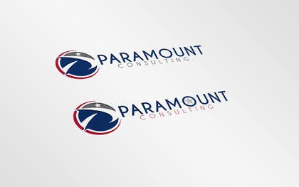 #95 for Design a Logo for Paramount Consulting af adityapathania