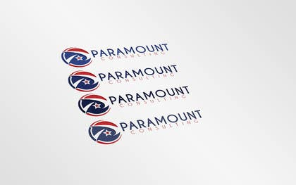 #123 for Design a Logo for Paramount Consulting af adityapathania