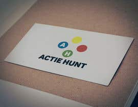 #11 for Design a Logo for ActieHunt.nl af nghiave262