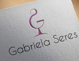 #210 for Design a Logo for Gabriela Seres by donmute