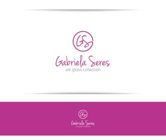 #178 untuk Design a Logo for Gabriela Seres oleh thelionstuidos