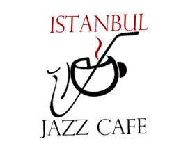 #7 for Design a Logo for IstanbulJazzCafe by trcoolmec