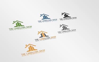 Nro 48 kilpailuun Design a Logo for Landlord Company käyttäjältä adityapathania