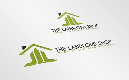 Nro 78 kilpailuun Design a Logo for Landlord Company käyttäjältä adityapathania