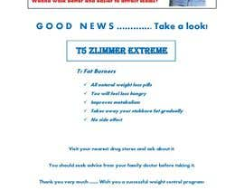 #3 for Content Writing for 1 page eBay advert - product called T5 Zlimmer by jimmy0993