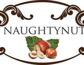 eko240 tarafından Diseñar un logotipo Naughty Nut / www.naughtynut.com için no 23