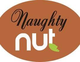 Nro 11 kilpailuun Diseñar un logotipo Naughty Nut / www.naughtynut.com käyttäjältä milanpejicic