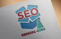 Disegnare un Logo for a SEO marketing business için Graphic Design25 No.lu Yarışma Girdisi