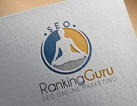 #47 cho Disegnare un Logo for a SEO marketing business bởi jonnaDesign008