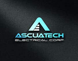#59 for Diseñar un logotipo  Ascuatech Electrical Corp. by ihsanfaraby