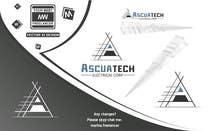 Graphic Design Kilpailutyö #9 kilpailuun Diseñar un logotipo  Ascuatech Electrical Corp.