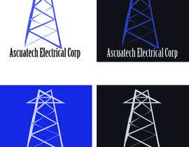 #104 for Diseñar un logotipo  Ascuatech Electrical Corp. by anangelvh