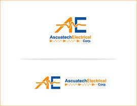 #72 for Diseñar un logotipo  Ascuatech Electrical Corp. by Babubiswas