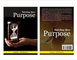 #33 untuk Book Cover oleh creazinedesign