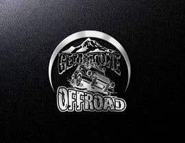 Nro 10 kilpailuun Gemstone Offroad Logo Contest! käyttäjältä infinityvash