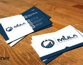 #332 cho Design some Business Cards for MULA bởi aadizahid