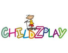 "nº 49 pour Design a Logo for ""CHILDZPLAY"" par mukeshjadon"