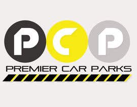 #5 for Design a Logo &  Leaflet for a car park company af perezaina