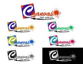 #16 untuk Design a Logo for a new canvas printing business. oleh marstyson76
