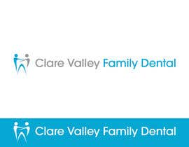#74 untuk Design a Logo for Clare Valley Family Dental oleh winarto2012
