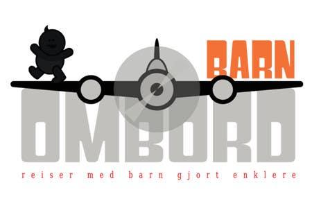 Entri Kontes #                                        152                                      untuk                                        Logo Design for BarnOmbord