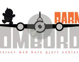 #152 za Logo Design for BarnOmbord od BIMGuru