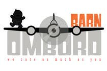Graphic Design Entri Kontes #29 untuk Logo Design for BarnOmbord