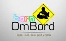 Graphic Design Entri Kontes #158 untuk Logo Design for BarnOmbord