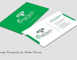 smshahinhossen tarafından Design some Business Cards - front/back - clean and simple için no 50
