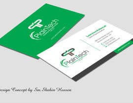 smshahinhossen tarafından Design some Business Cards - front/back - clean and simple için no 72