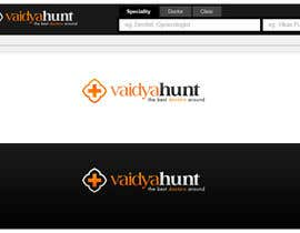 #29 for Design a Logo for VaidyaHunt af gs77zl
