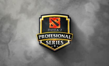 #4 cho Design a Banner and logo for ES1 DOTA 2 Pro Series bởi johanfcb0690