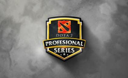 #4 for Design a Banner and logo for ES1 DOTA 2 Pro Series af johanfcb0690