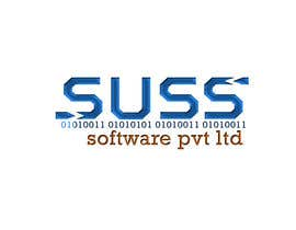 #15 untuk Design a Logo for SUSS software pvt ltd oleh greenraven91