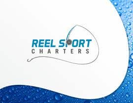#9 for Design a Logo for Reel Sport Charters af lucaender