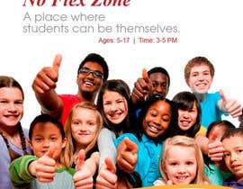 #44 untuk Youth Ministry Flyer oleh dileeshsimon