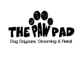 #38 for Design a Logo for The Paw Pad af derek001