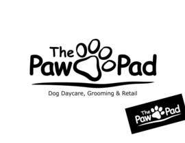 #58 cho Design a Logo for The Paw Pad bởi neXXes