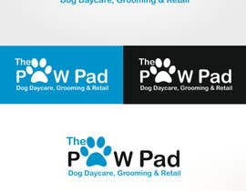 #86 cho Design a Logo for The Paw Pad bởi anibaf11