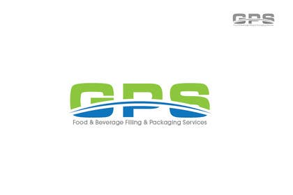#4 untuk Design logo for packaging and filling company oleh iffikhan