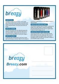 Nro 18 kilpailuun We need a two sided postcard design käyttäjältä itvisionservices