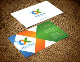#2 for business card, letterhead, invoice by ezesol